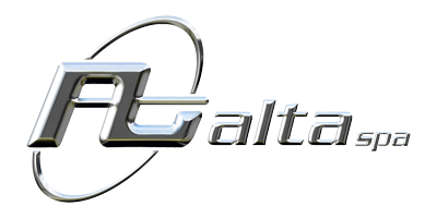 logo ALTA spa