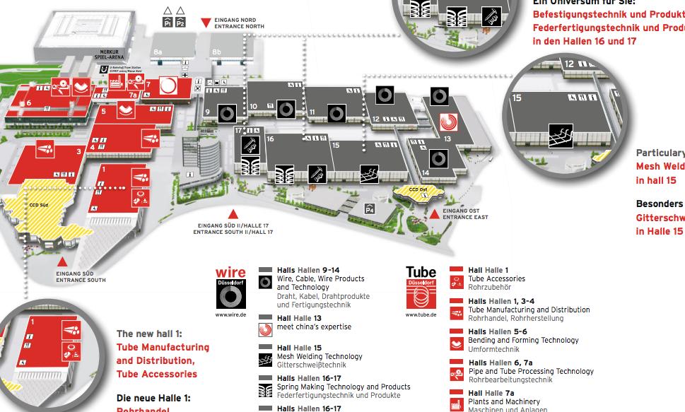 mappa tube 2020