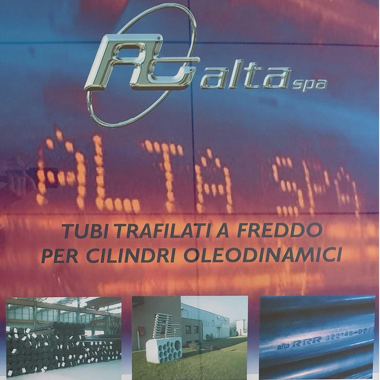 Poster accordo Rothrist per tubi trafilati a freddo